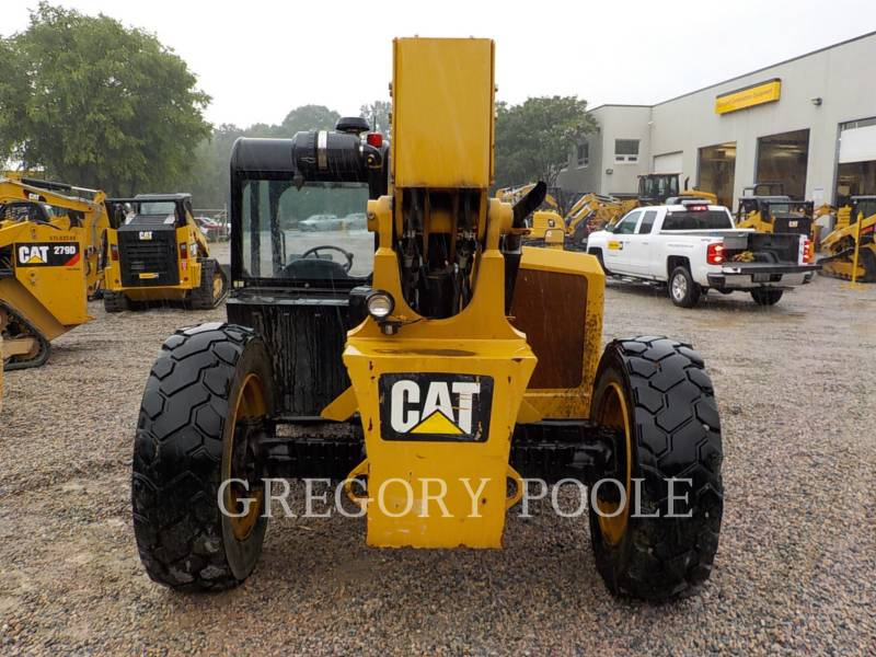 CATERPILLAR TELEHANDLER TL943C equipment  photo 14