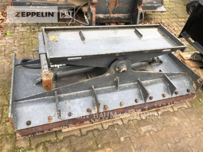 BOBCAT MINICARGADORAS T190 equipment  photo 15