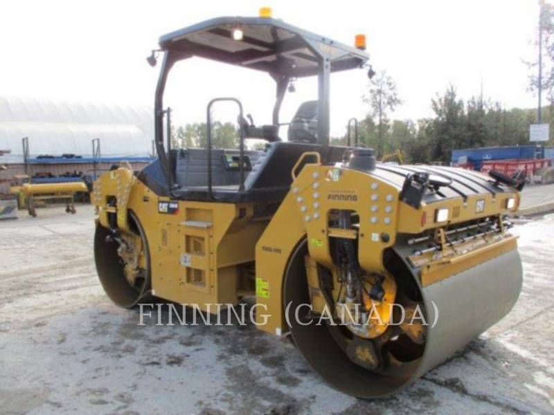 CATERPILLAR WALCE CB64B equipment  photo 2