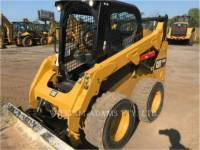 CATERPILLAR SKID STEER LOADERS 242D equipment  photo 6