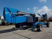 GENIE INDUSTRIES リフト - ブーム Z135 equipment  photo 2