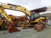 CATERPILLAR TRACK EXCAVATORS 330D equipment  photo 1