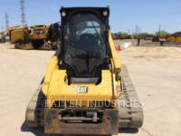 CATERPILLAR CARREGADEIRAS TODO TERRENO 299D 2AIRH equipment  photo 2