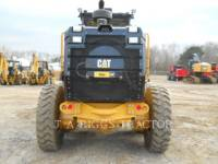 CATERPILLAR RÓWNIARKI SAMOBIEŻNE 140M LC14 equipment  photo 5