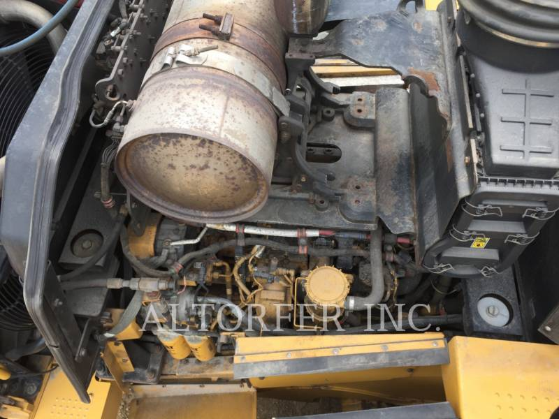 CATERPILLAR CARGADORES DE RUEDAS 972K equipment  photo 14