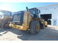 CATERPILLAR CARGADORES DE RUEDAS 966K equipment  photo 3