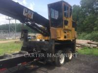 Equipment photo CATERPILLAR 579B KNUCKLEBOOM LOADER 1