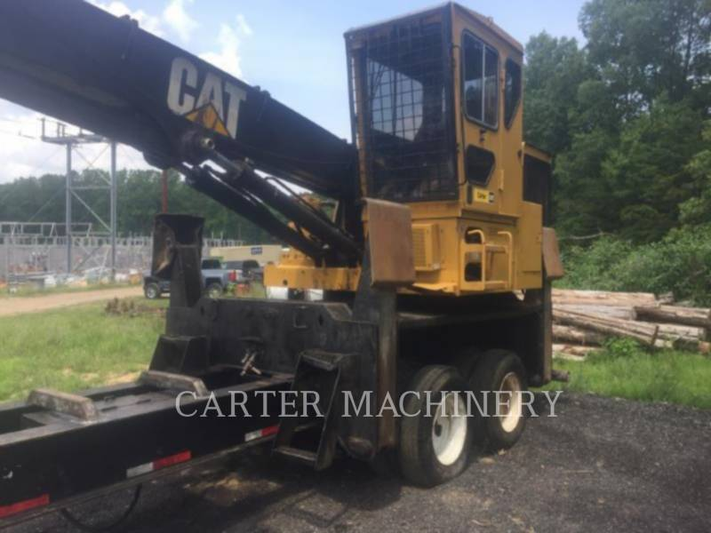 CATERPILLAR 铰接动臂装载机 579B equipment  photo 1
