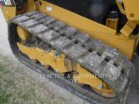 CATERPILLAR MINICARGADORAS 259D H2CB equipment  photo 11