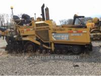 CATERPILLAR PAVIMENTADORA DE ASFALTO AP-1055D equipment  photo 2