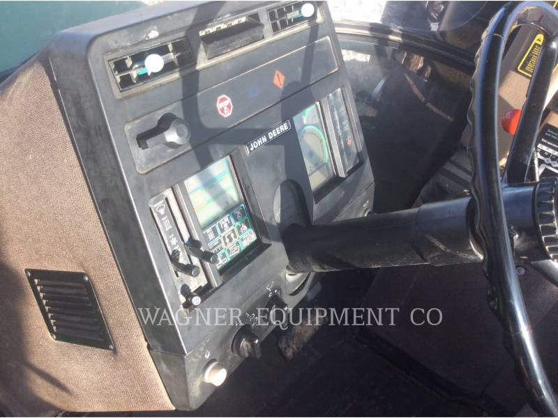 DEERE & CO. 農業用トラクタ 8760 equipment  photo 13