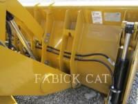 CATERPILLAR RETROEXCAVADORAS CARGADORAS 420F equipment  photo 4