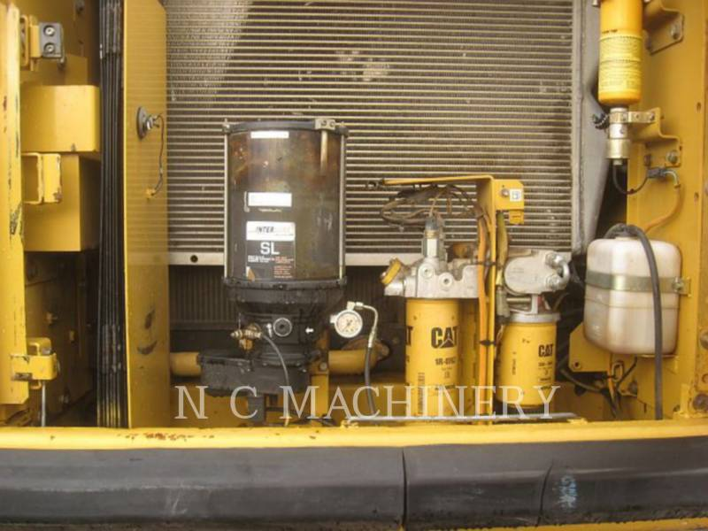 CATERPILLAR ESCAVADEIRAS 325D L equipment  photo 7