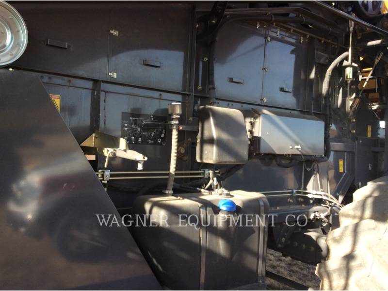AGCO コンバイン CH540CC equipment  photo 15