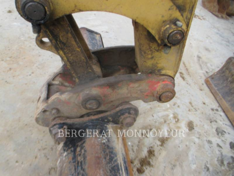 CATERPILLAR EXCAVADORAS DE CADENAS 305ECR equipment  photo 10
