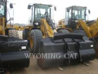 CATERPILLAR CARGADORES DE RUEDAS 924H equipment  photo 5