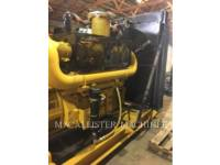 CATERPILLAR STATIONARY GENERATOR SETS C18 equipment  photo 5