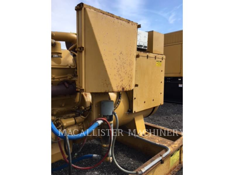 CATERPILLAR GRUPPI ELETTROGENI FISSI 3412 equipment  photo 3