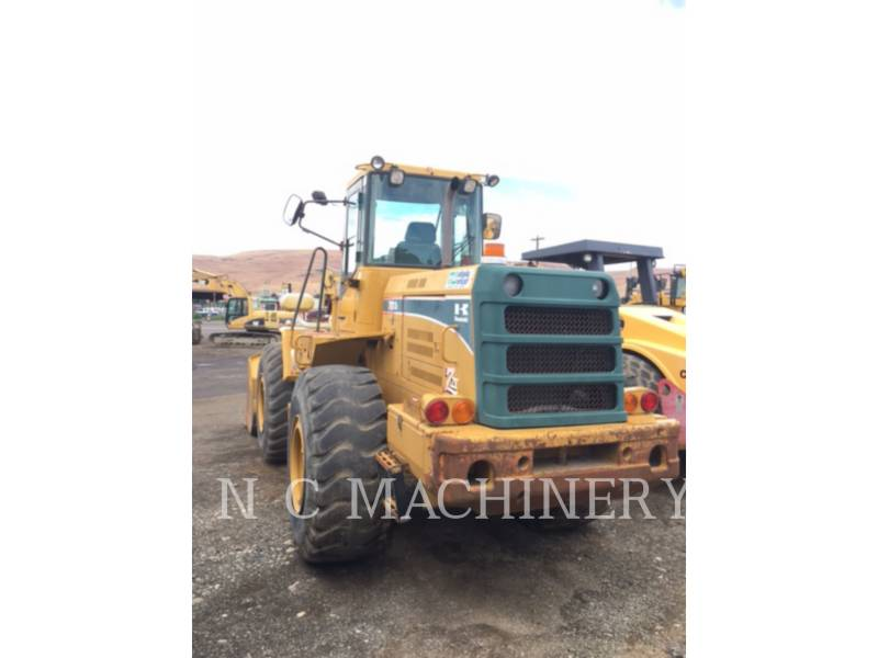 KAWASAKI WHEEL LOADERS/INTEGRATED TOOLCARRIERS 70ZIV-2 equipment  photo 9