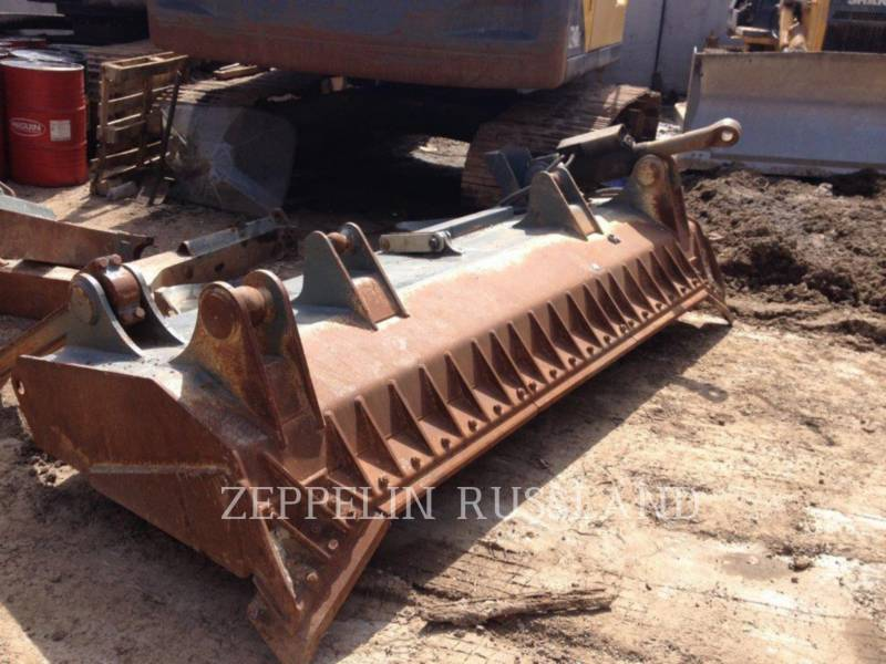 LIEBHERR TRACK TYPE TRACTORS PR 734 L LITRONIC equipment  photo 5
