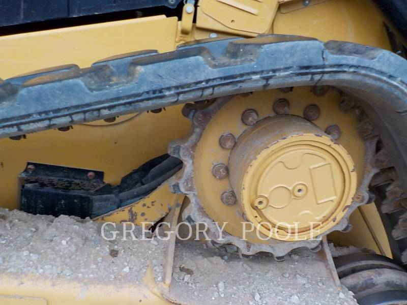 CATERPILLAR PALE CINGOLATE MULTI TERRAIN 299DXHP equipment  photo 18