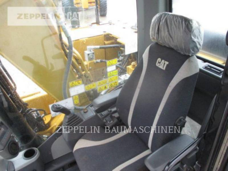 CATERPILLAR KOPARKI GĄSIENICOWE 313FLGC equipment  photo 9