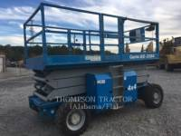 GENIE INDUSTRIES LEVANTAMIENTO - TIJERA GS3384G2 equipment  photo 4
