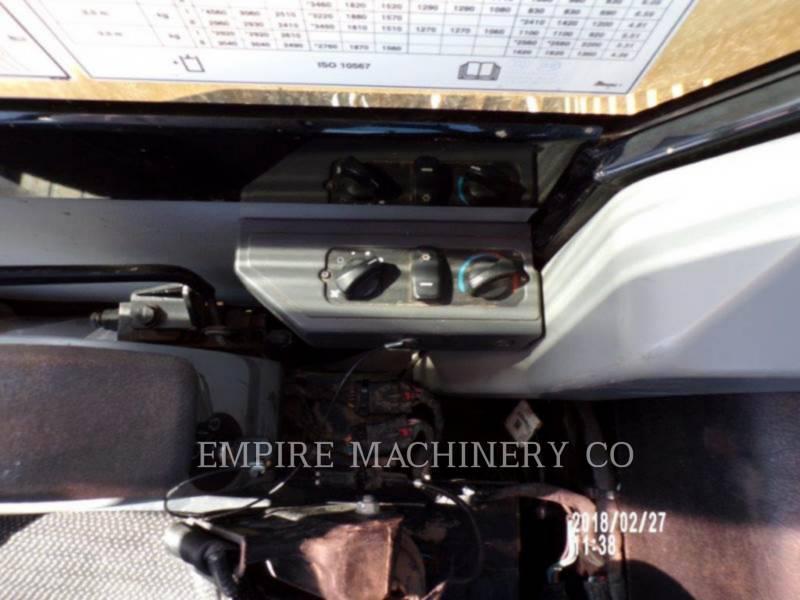 CATERPILLAR TRACK EXCAVATORS 308E2 SB equipment  photo 7