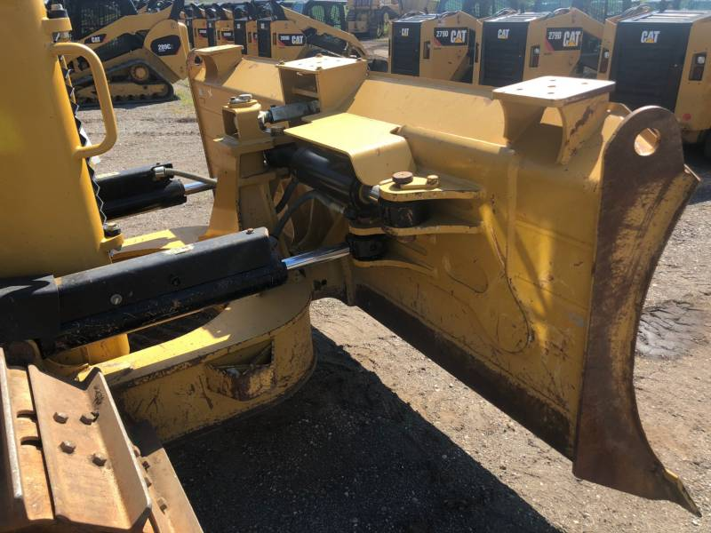 CATERPILLAR ブルドーザ D6NXL equipment  photo 16