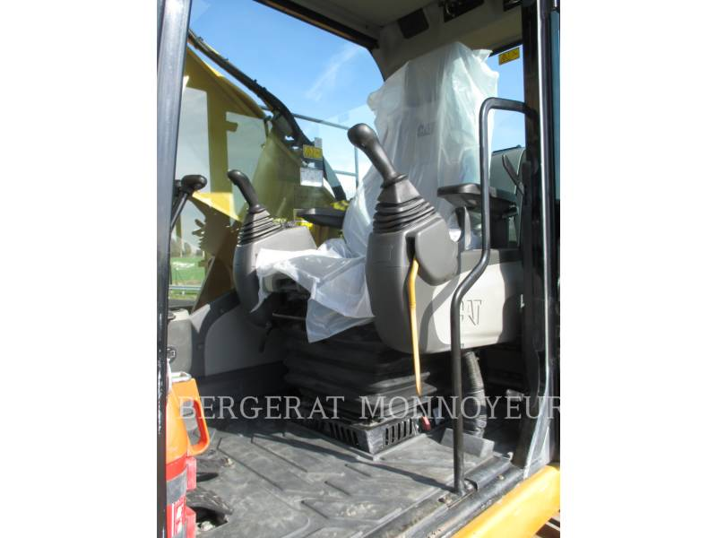 CATERPILLAR EXCAVADORAS DE CADENAS 345D equipment  photo 8