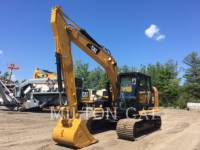 CATERPILLAR RUPSGRAAFMACHINES 312E L equipment  photo 1