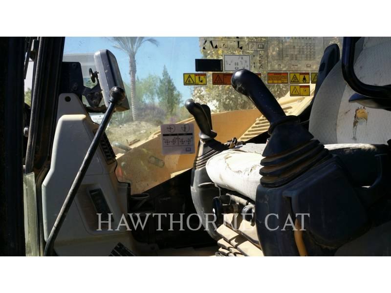 CATERPILLAR TRACK EXCAVATORS 308D CRSB equipment  photo 9