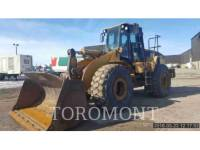 CATERPILLAR WHEEL LOADERS/INTEGRATED TOOLCARRIERS 966G equipment  photo 2