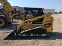 CATERPILLAR UNIWERSALNE ŁADOWARKI 247B3 equipment  photo 1