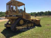 CATERPILLAR TRACK TYPE TRACTORS D4HIIIXL equipment  photo 9