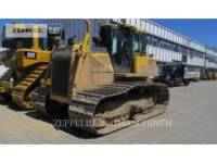 Equipment photo KOMATSU LTD. D65PX-17 TRACK TYPE TRACTORS 1