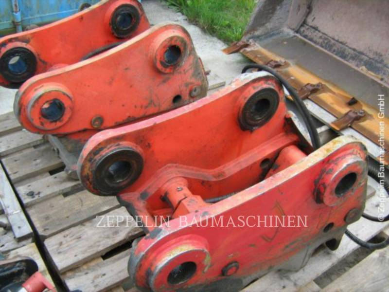MILLER  BACKHOE WORK TOOL SWH F. M313/M316 equipment  photo 1