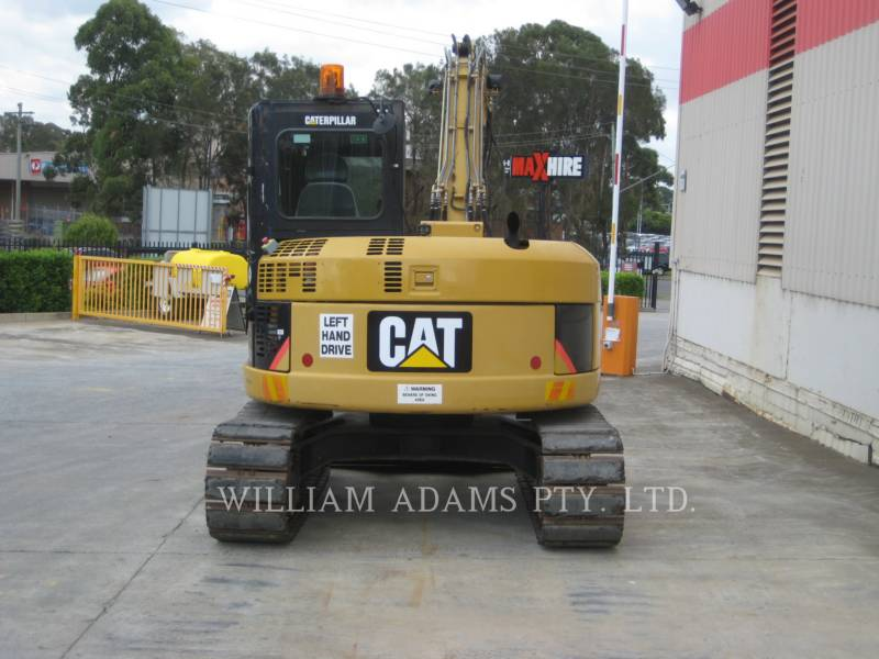 CATERPILLAR PELLES SUR CHAINES 308DCRSB equipment  photo 6