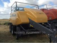 Equipment photo AGCO CH2270 XD MATERIELS AGRICOLES POUR LE FOIN 1