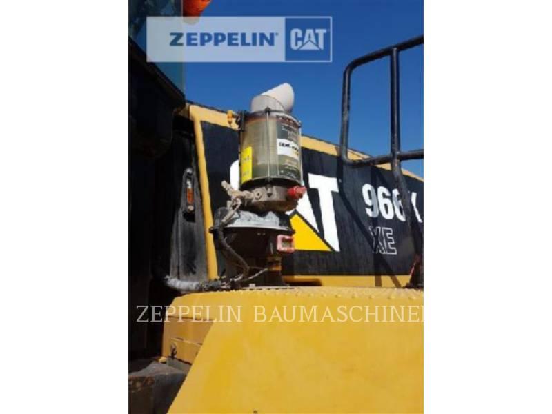 CATERPILLAR RADLADER/INDUSTRIE-RADLADER 966KXE equipment  photo 13