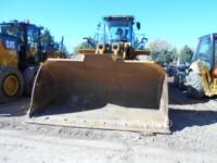 CATERPILLAR CARGADORES DE RUEDAS 980M AG equipment  photo 6