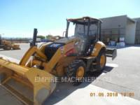 CATERPILLAR INDUSTRIAL LOADER 415F2IL equipment  photo 4