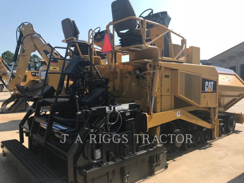 CATERPILLAR ASPHALT PAVERS AP-655C equipment  photo 4