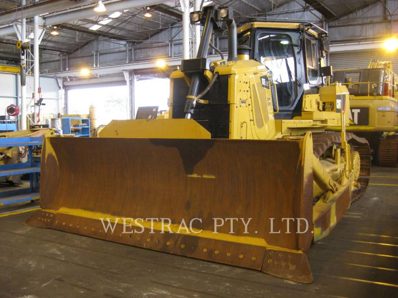 CATERPILLAR TRACTORES DE CADENAS D7E LGP equipment  photo 1
