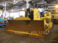 Equipment photo CATERPILLAR D7E LGP TRACTOREN OP RUPSBANDEN 1