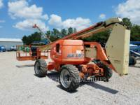 JLG INDUSTRIES, INC. DŹWIG - WYSIĘGNIK 600A equipment  photo 4