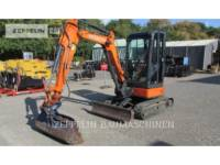 Equipment photo HITACHI ZX29U-3 RUPSGRAAFMACHINES 1