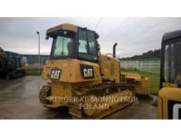 CATERPILLAR TRATTORI CINGOLATI D6K2XL equipment  photo 2