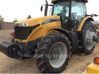 Equipment photo AGCO MT665C-4C 农用拖拉机 1