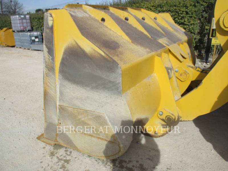 KOMATSU CARGADORES DE RUEDAS WA480.6 equipment  photo 3